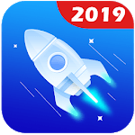 Super Cleaner Booster - Phone Cleaner & Booster icon