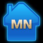 Real Estate: MN Home Search icon