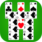 Castle Solitaire: Card Game icon