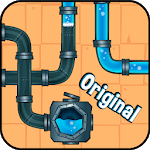 Water Pipes Original icon