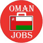 Oman Jobs icon