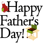 Fathers Day Greeting Cards icon