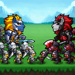 Monster Defense King icon
