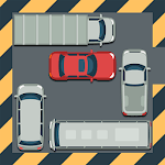 Escape Car icon