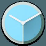 Clock L icon