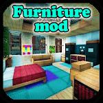 Addon Furniture Mod Pixel Map House Block icon