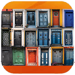 Doors Design icon