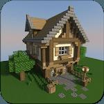 Modern House for Minecraft - 350 Best Design icon