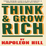 Think And Grow Rich By Napoleon Hill for pc logo