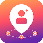 Followers Boom - Get More Followers using Hashtags icon