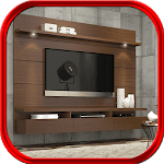 Shelves TV Furnitures icon