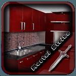 Kitchen Design L Shape icon