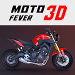 Moto Fever HD icon