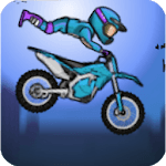 Motorcycle Bike Race for pc logo