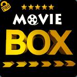 movie box pro 2019 icon