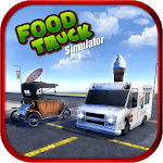 Food Truck Simulator icon