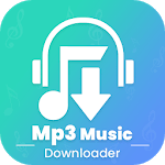 Free MP3 Music Download & MP3 Free Downloader 2019 for pc logo