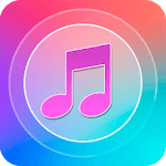 mp3 Music Player for pc logo