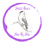 How To Draw Birds Step By Step - Free icon