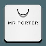 MR PORTER | Luxury Men's Fashion icon