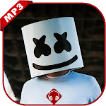 Marshmello  (all song) icon