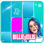 Piano Tap - Billie Eilies icon