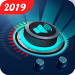 Music Equalizer - Bass Booster & Volume Up icon