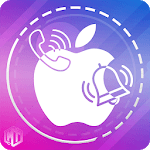 Ringtones for iPhone Free 2019 for pc logo