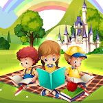 Kids Poems Learning - Nursery Rhymes for Children for pc logo
