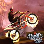 Devil's Bike Rider icon