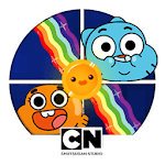 The Dangerous World of Gumball icon