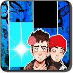 Magic Twenty 1 Pilots Piano Game icon
