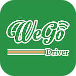 WeGO Driver - For Driver Partners icon