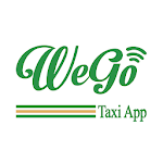 WeGO Taxi App - tuktuk, rickshaw, car booking app icon