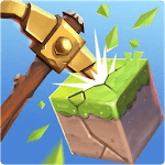 MultiCraft Story icon