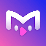 MuMu: Popular random chat with new people for pc logo