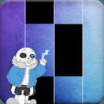 Piano Tiles - Undertale icon