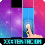 Piano Game for XXXTentacion for pc logo