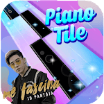 Piano JD Pantoja Magic Tiles icon