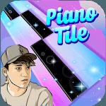 Piano Magic Paulo Londra Tiles game icon