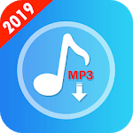 Download Mp3 Music - Unlimited Free Music Download icon