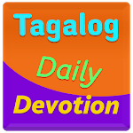 Tagalog Daily Devotion for pc logo
