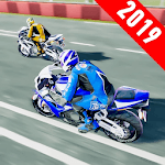 GT Motorcycles City Highway Moto Rider Racer icon