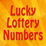 Lucky Lottery Numbers icon
