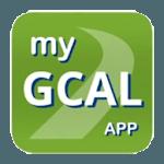 MyGCAL App icon