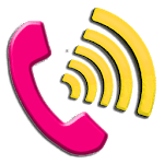 Loud Telephone Ringtones for pc logo