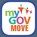MyGov MOVE icon