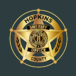 Hopkins County Sheriff icon