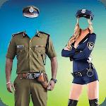 Police Photo Suite icon