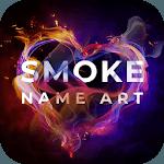 Smoke Name Art  -  Smoke Effect icon